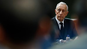 Marcelo Rebelo de Sousa decide hoje sobre prolongamento do Estado de Emergência