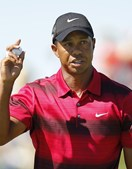 Tiger Woods: Falha US Open