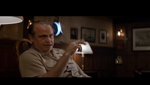 Fred Thompson em  'The Hunt for Red October'