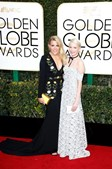 Busy Philipps e Michelle Williams