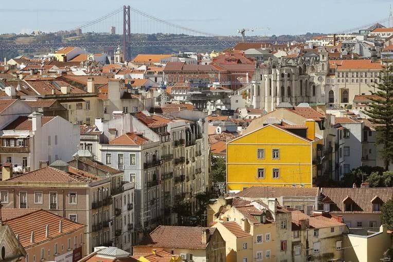 35dbcafe8 Lisboa, Porto e Oeiras foram os municípios mais sustentáveis do país ...
