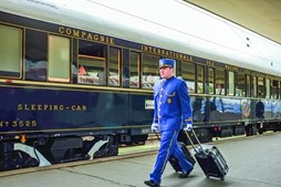 Orient Express Paris-Veneza