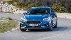 "Radar italiano ""caçou"" Ford Focus supersónico a 703 km/h"